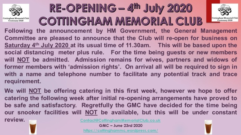 July-4-Re-Open-Notice-2020-COVID-19-message