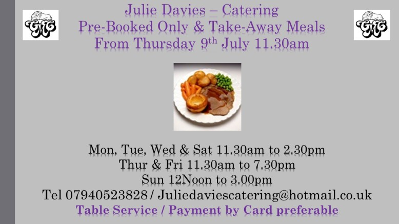 Catering-9th-July2020