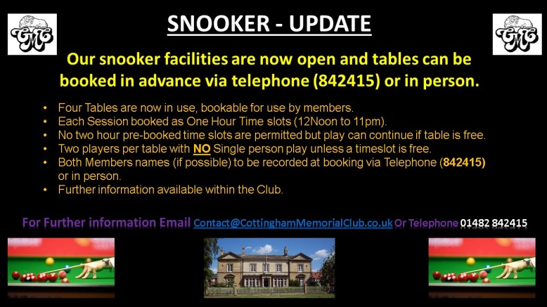 Snooker-Booking-Update23-July2020